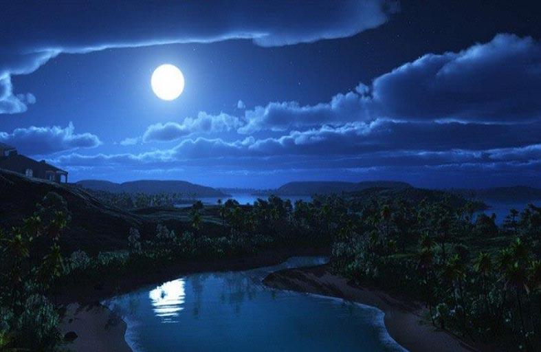 السماء على موعد مع ليلة تحبس الأنفاس