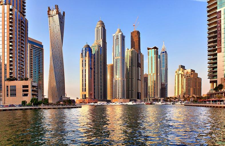 665 مليون درهم تصرفات العقارات في دبي امس