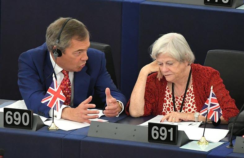 الاتحاد الأوروبي يخشى بريكست بلا اتفاق