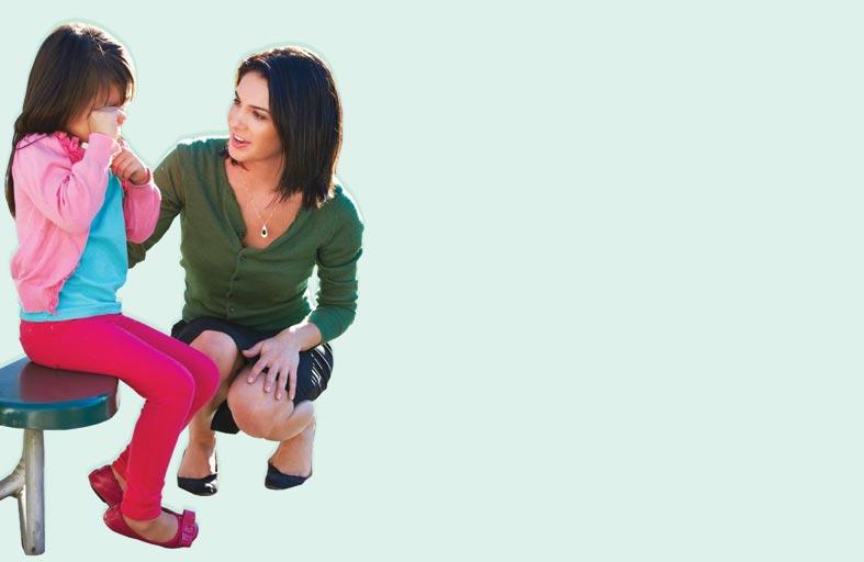 كيف تتحدث مع طفلك عن فيروس كورونا؟ 5 نصائح من الخبراء