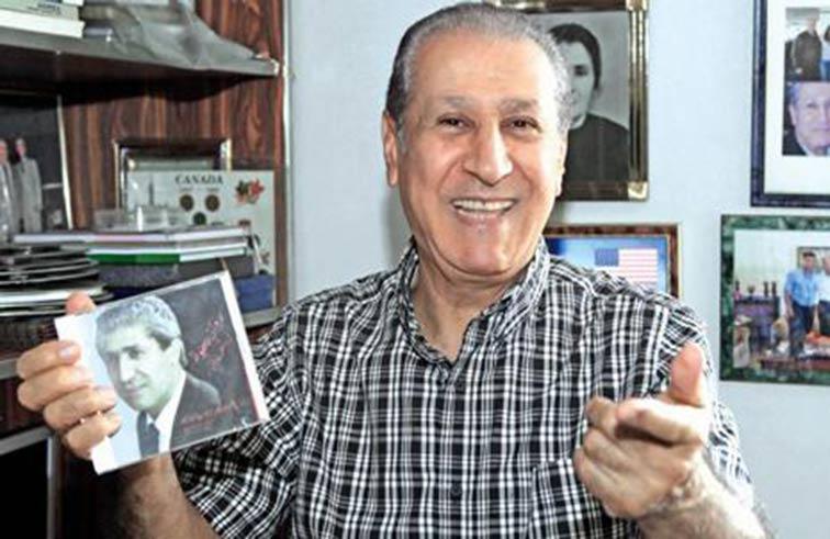 مروان محفوظ .. برنامجه حافل بالحفلات