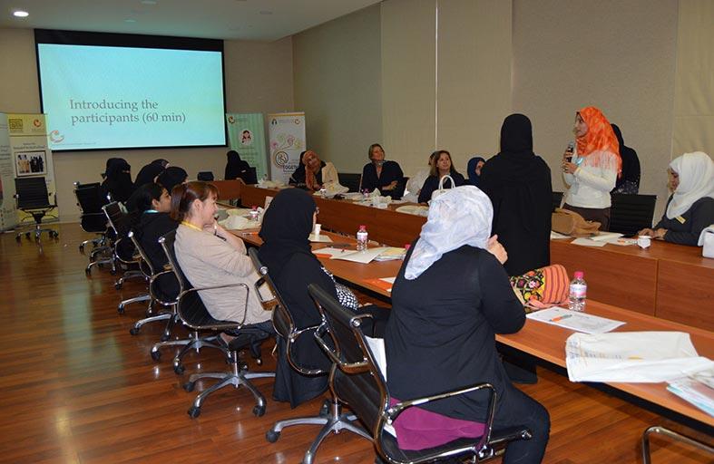الشارقة تدرس إنشاء «الشبكة الإماراتية للرضاعة الطبيعية»