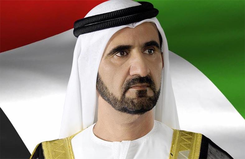 محمد بن راشد يصدر مرسوماً بشأن مركز دبي للتوحُّد