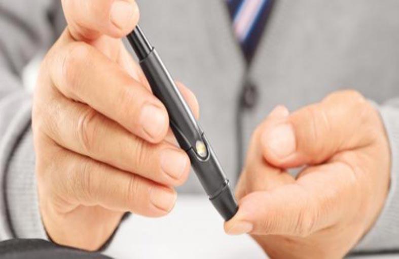 ادوات متطورة تسهل وتبسط حياة المصابين بالسكري