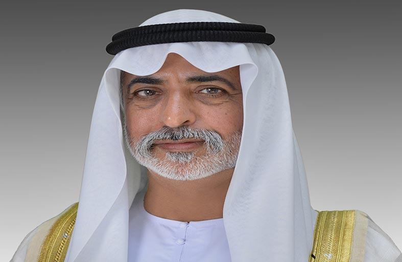 نهيان بن مبارك : المشاركة المستمرة ببينالي البندقية تهدف إلى تقديم الوجه المشرق للثقافة والفنون الإماراتية للعالم