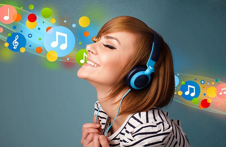 الموسيقى تخفف الألم وتحفز الذاكرة وتسهّل الولادة