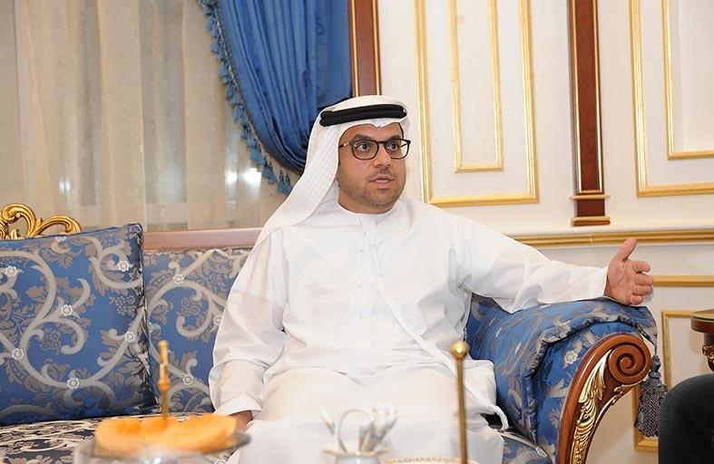 اقتصادية دبي تستقبل 518 اقتراحاً إلكترونياً خلال النصف الأول من 2017