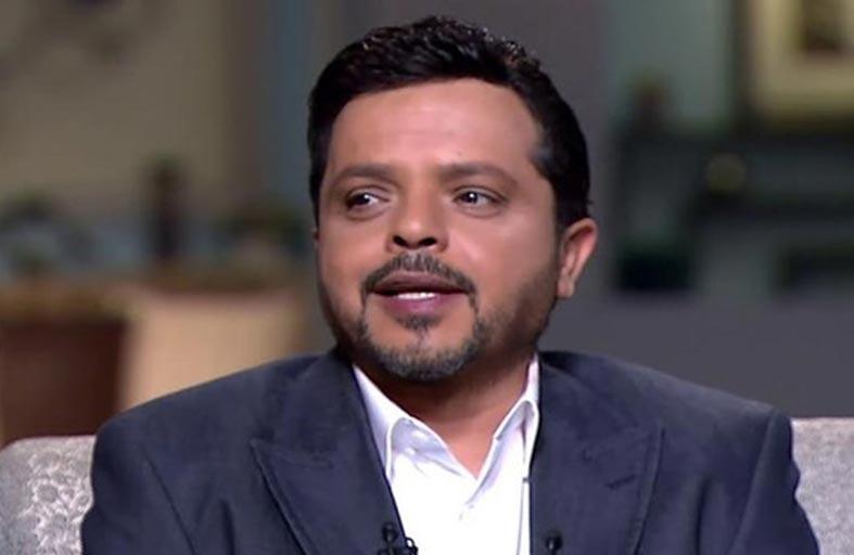 محمد هنيدي بـ «أرض النفاق» رمضان المقبل