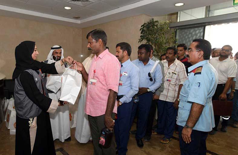 بنك الإمارات للطعام يواصل استعداداته لعيد الأضحى المبارك