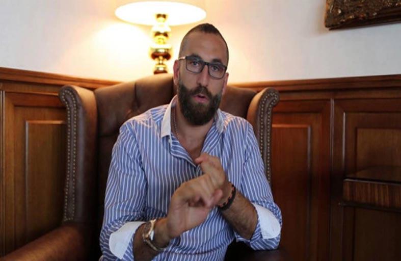 النجم اللبناني فادي الخطيب يعتزل دوليا