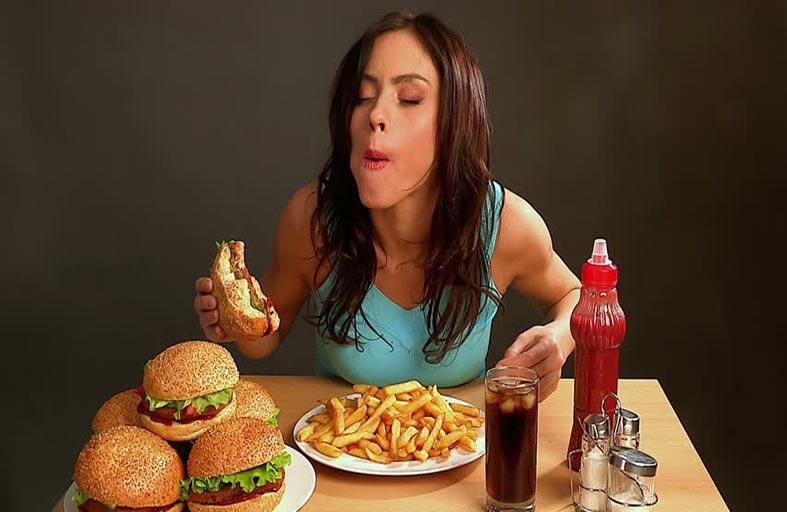 العلم يحل معضلة المخ والطعام