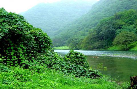 بيئة سلطنة عمان تسحر زائريها