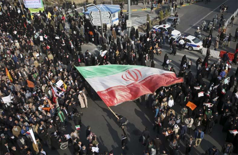 المزيد من الأكاذيب.. طهران تحاول شراء الوقت