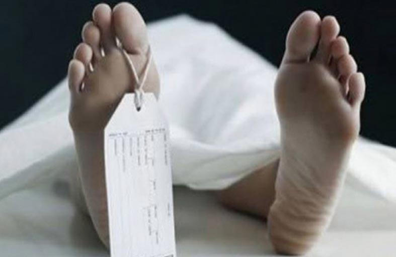 يقتل خطيبته و5 من أقاربها ثم ينتحر
