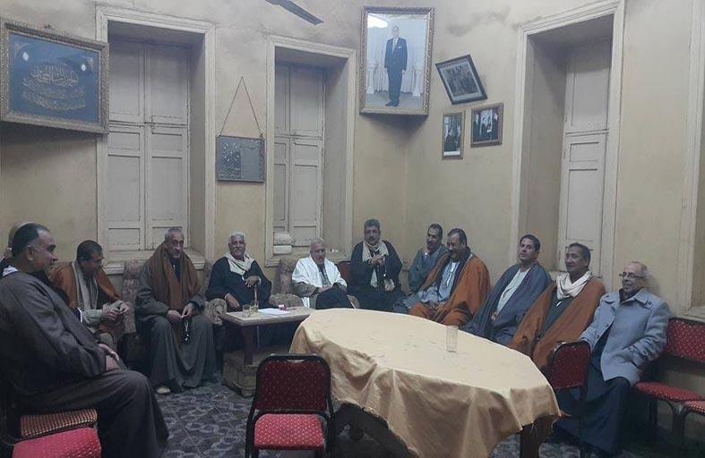 المجالس العرفية في مصر نموذج ناجح لنشر التسامح والتقارب بين الناس