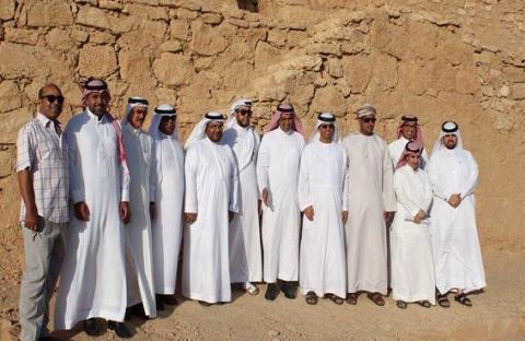 السعودية تمتلك جميع مقومات السياحة النظيفة