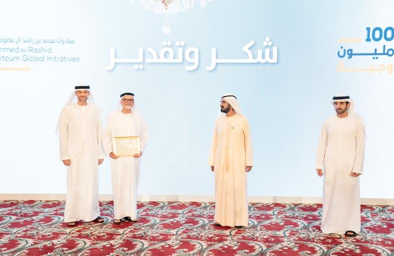 محمد بن راشد: الإمارات ليست كيانا سياسيا واقتصاديا فقط وإنما كيان حضاري وإنساني ومنارة للأمل في المنطقة
