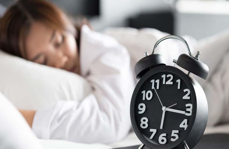 علاج نشاط المثانة يحسن النوم