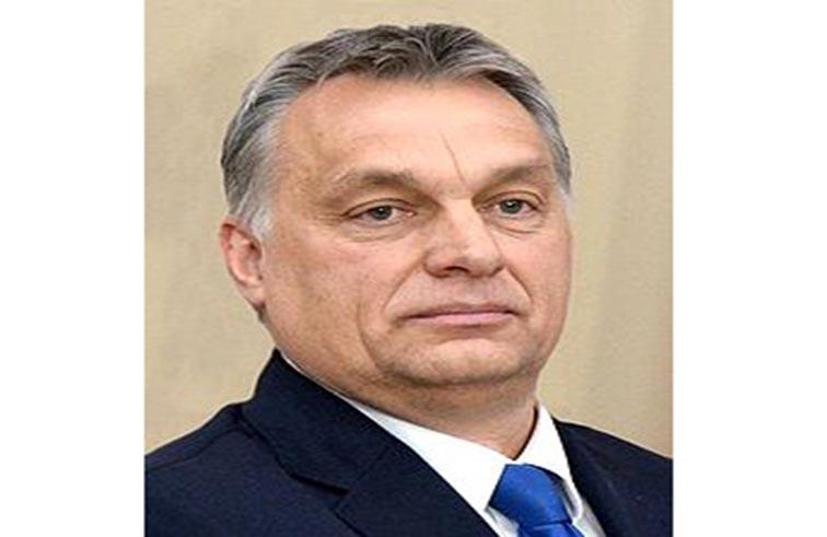 اوربان : الاتحاد الأوروبي يخطىء بتهديد المجر