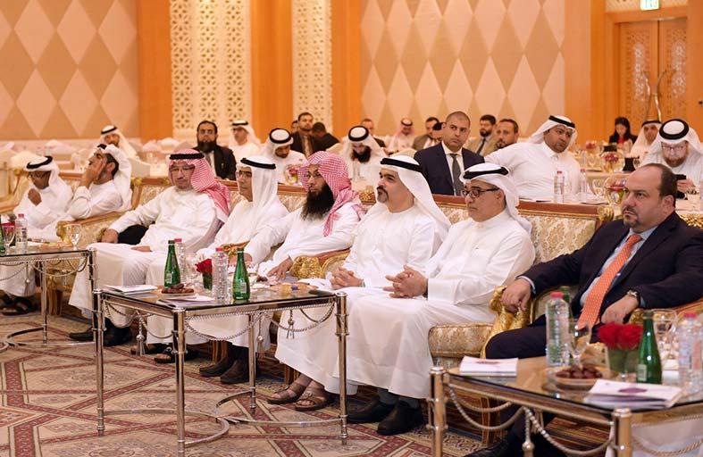 «المنصة العالمية الابتكارية 2018» تستعرض مجموعة من منتجات الاقتصاد الإسلامي المتميزة