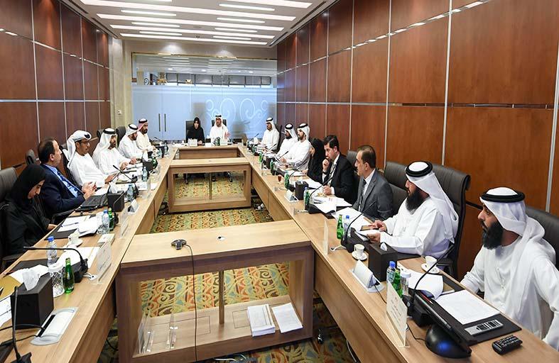 لجنة الشؤون الإسلامية للمجلس الوطني تناقش «قانون سلامة المنتجات»