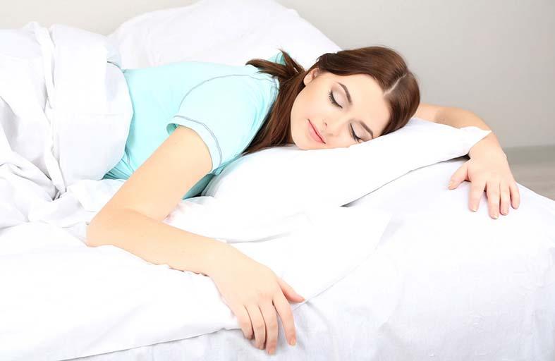 13 نصيحة طبية لنوم سريع بأسلوب صحي