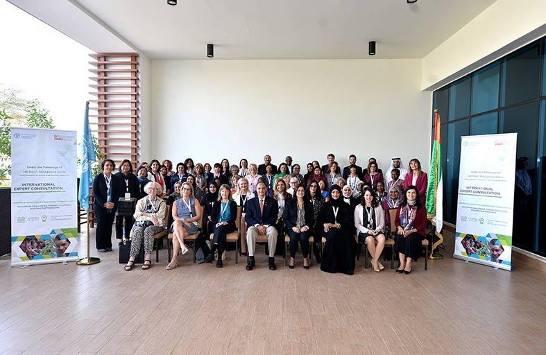 الاجتماع الاستشاري لخبراء التغذية يبدأ اعماله أمس بمشاركة وحضور أكثر من 63 خبيرا واستشاريا