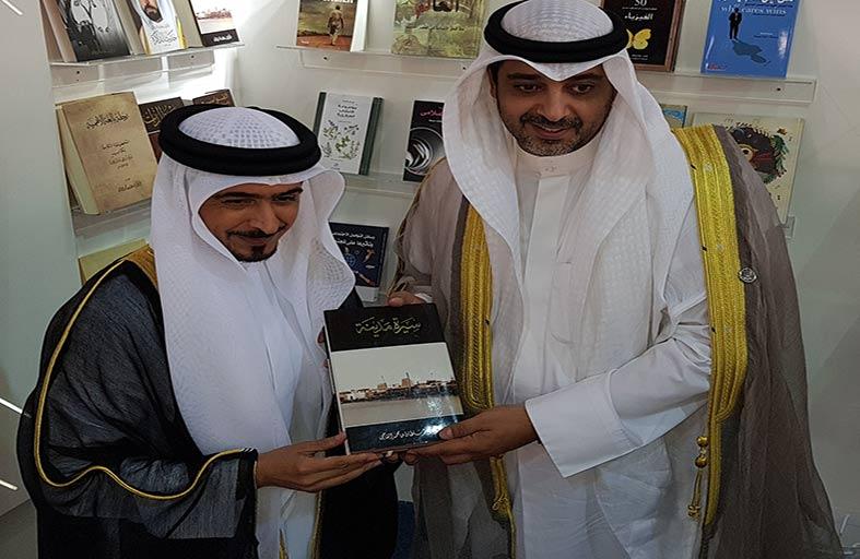 هيئة الشارقة للكتاب تفتح أبواب مدينة النشر أمام الناشرين الكويتيين