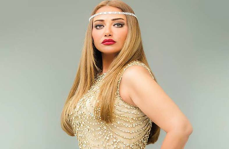 ليلى علوي: الغياب افضل  من المشاركة من اجل التواجد فقد