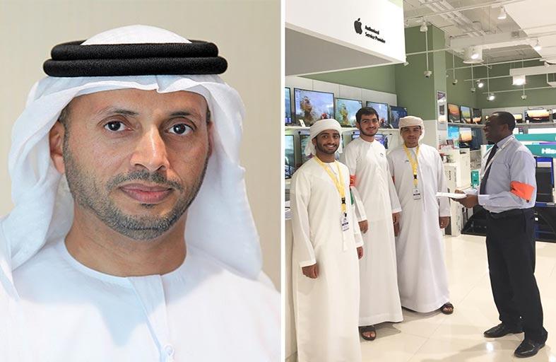 أبوظبي التقني يدشن الدورة الـ 12 من نعم للعمل في 5 مدن بالدولة وعجمان لأول مرة