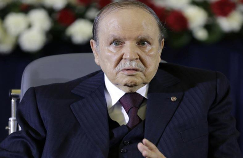 الرئيس الجزائري يسحب دعوى قضائية ضد صحيفة لوموند