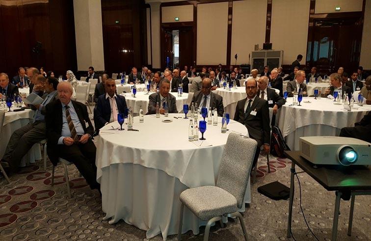 غرفة عجمان تشارك في الملتقى الاقتصادي العربي الألماني 2017