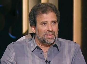 خالد يوسف: الأفلام التي قدمتها من قبل لن أكررها