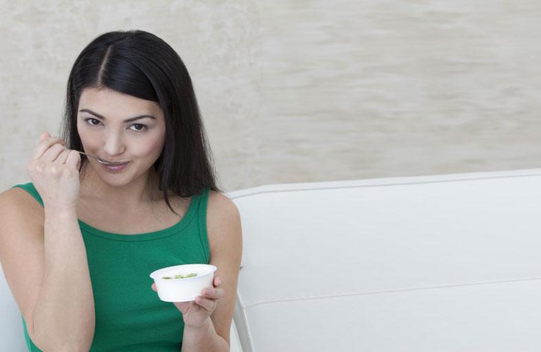 وجبة إفطار تساعد على  تخفيض الوزن
