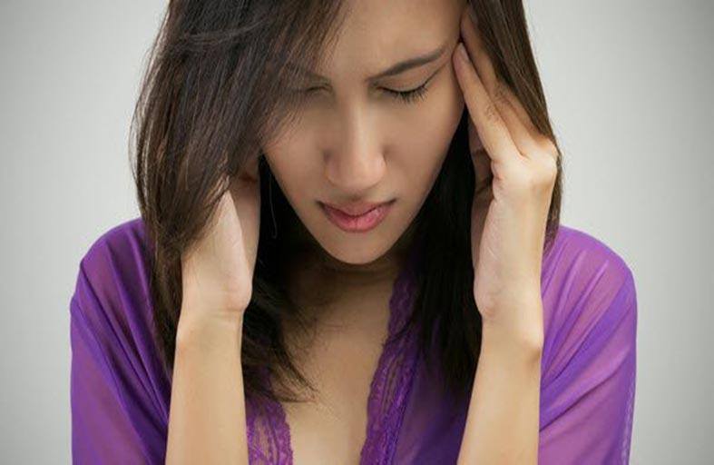تعرّف على أسباب الشعور بـالتنميل في الرأس
