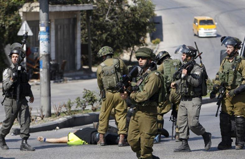 الاحتلال يحشد آلاف الجنود لتأمين بنس في القدس