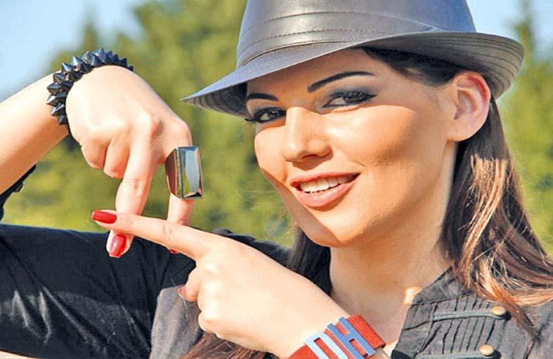 دارين حمزة: مستوى الدراما اللبنانية إلى تَحسُّن