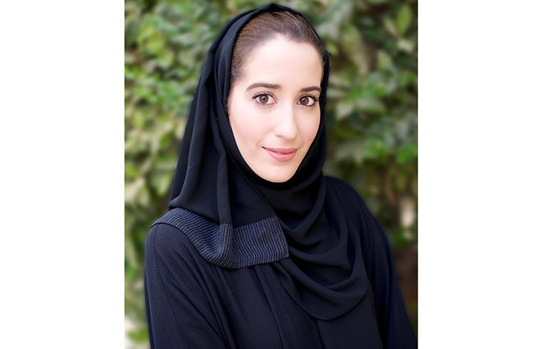 تعيين ليلى مصطفى عبداللطيف مديراً عاماً لجمعية الإمارات للحياة الفطرية