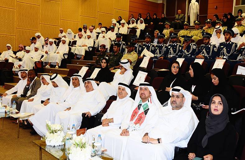 الدورة السادسة لمنتدى الوعي السياسي لطلبة الجامعات تبحث دور المجلس الوطني الاتحادي في تعزيز المكانة الدبلوماسية لدولة الإمارات إقليمياً وعالمياً