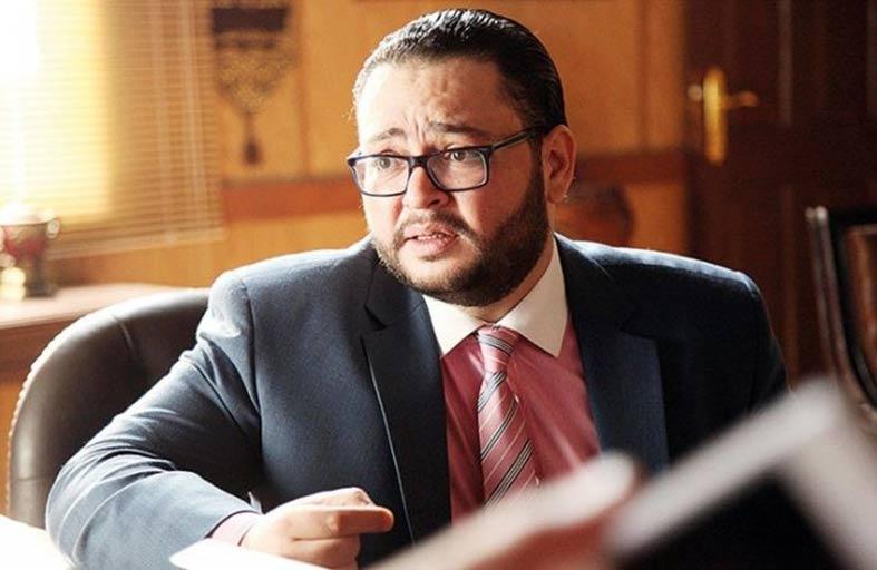 أحمد رزق: النجاح في التلفزيون أسهل من السينما