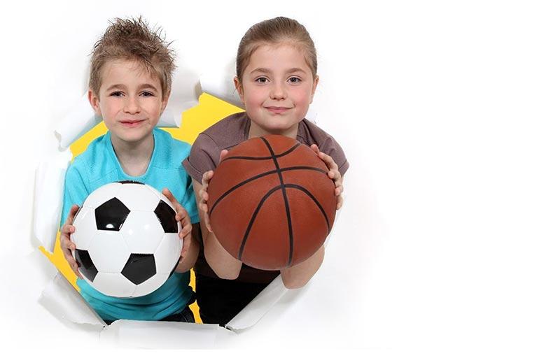 هل تعلم أن الرياضة للأطفال تحسن مستواهم الدراسي؟