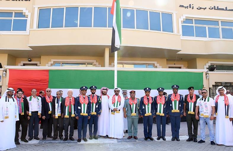 مركز سلطان بن زايد : ثقافة وإعلام مستنير لخدمة الوطن والمواطن