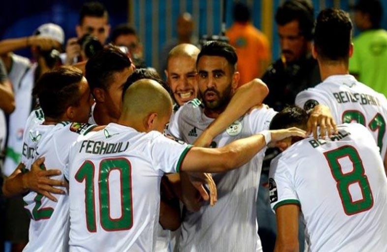 طريق الجزائر والسنغال إلى نهائي الكان