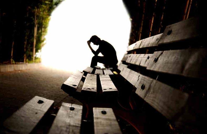 الاكتئاب يضاعف خطر الوفاة المبكرة بين مرضى القلب