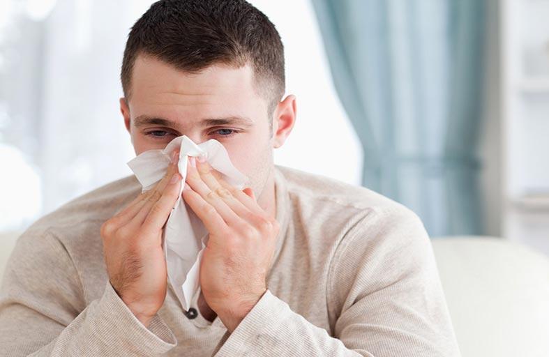إرشادات مهمة تعجل  شفاءك من  نزلة البرد
