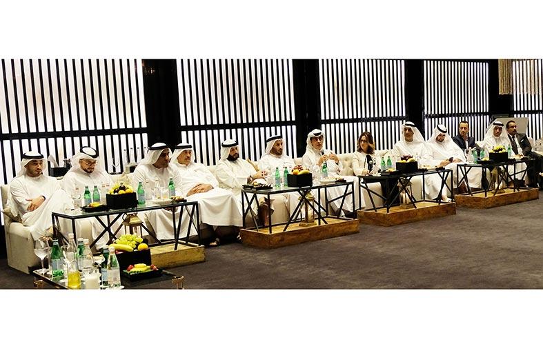 معرض العقارات الدوليIPS  يعقد المجلس الرمضاني العقاري الأول