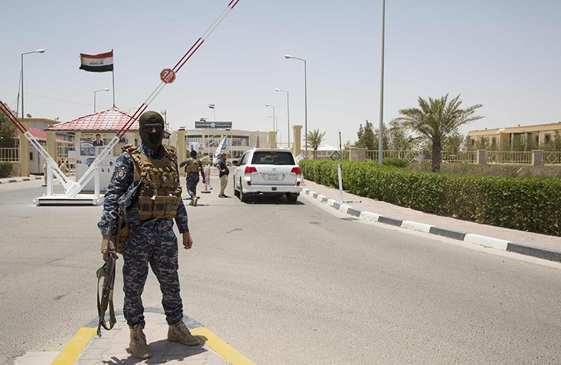 هجمات العراق.. إرهاب أذرع إيران و«مافيا الفساد»