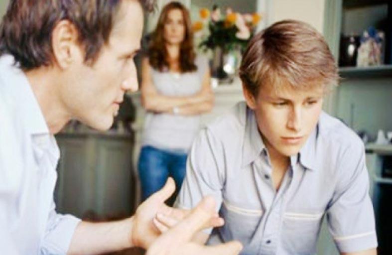ابرز المشاكل والحلول التي يواجهها الأهل مع تربية أولادهم