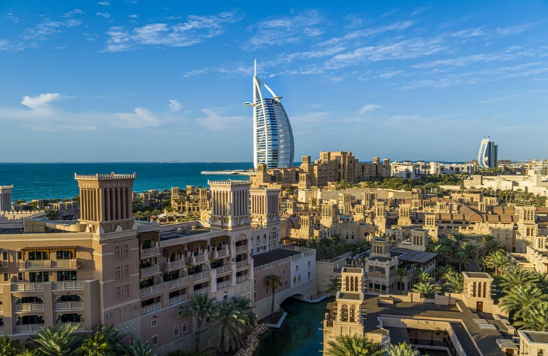 «دبي للسياحة» تحدّد الأول من يوليو المقبل آخر موعد للمنشآت الفندقية لتنفيذ متطلبات الاستدامة