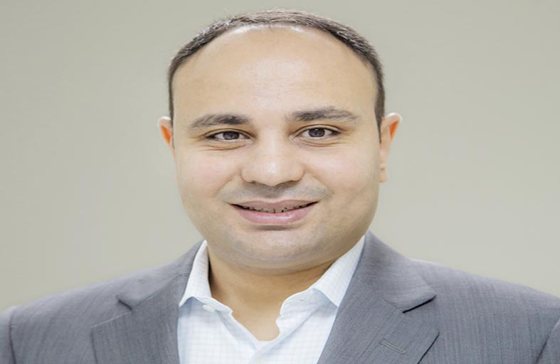 ترقية هيثم عزيز لمنصب مدير عام منتجع كورال بيتش الشارقة